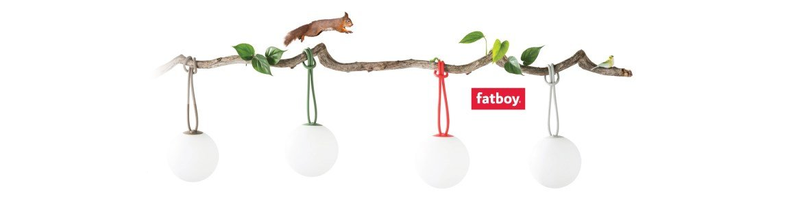 fatboy bolleke garden lamp