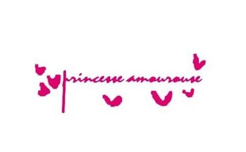 le pre deau stickers princesse amoureuse