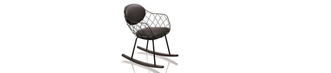 magis cadeira preta