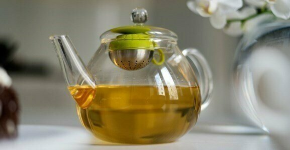 magisso tea ball