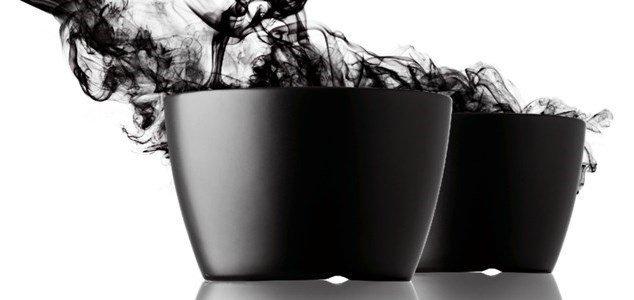menu black contour