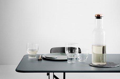 menu water wine garrafa para agua