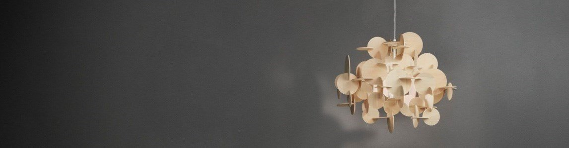 normann copenhagen bau candeeiro de suspens o. Black Bedroom Furniture Sets. Home Design Ideas