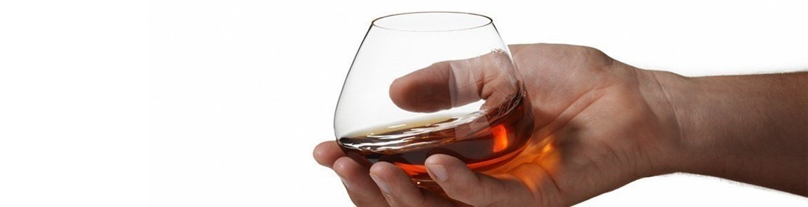 normann copenhagen cognac liqueur glass