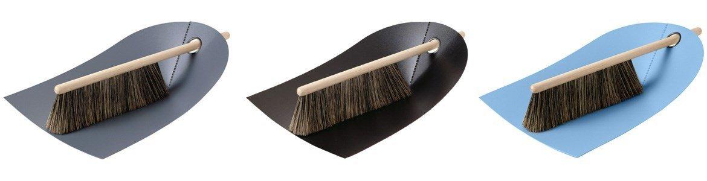 normann copenhagen dustpan broom