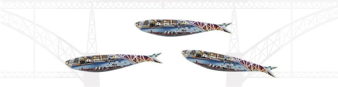 sardinha porto
