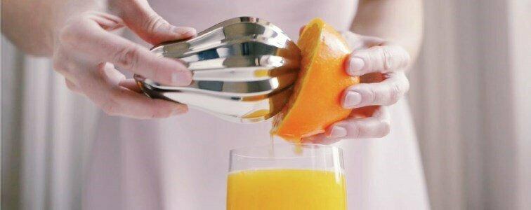 magisso bulb citrus reamer