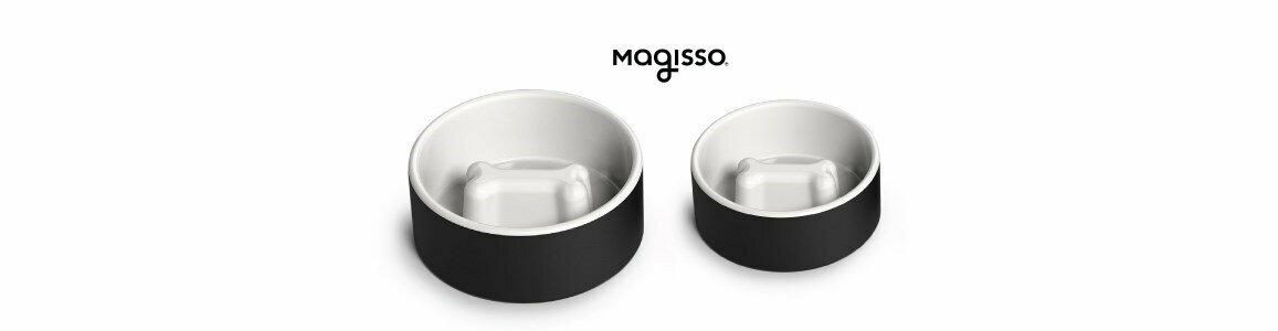 magisso happy pet project bowls taca caes