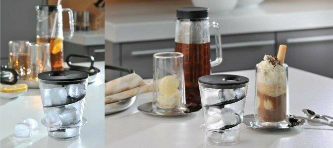 wmf ice tea cooler dispensador gelo