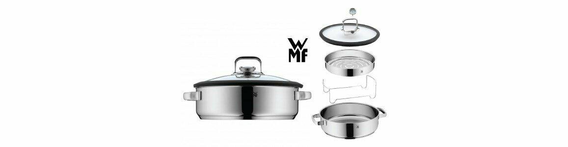 wmf vitalis steam round