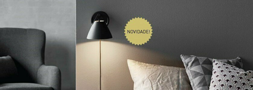 novidades marcas nordlux