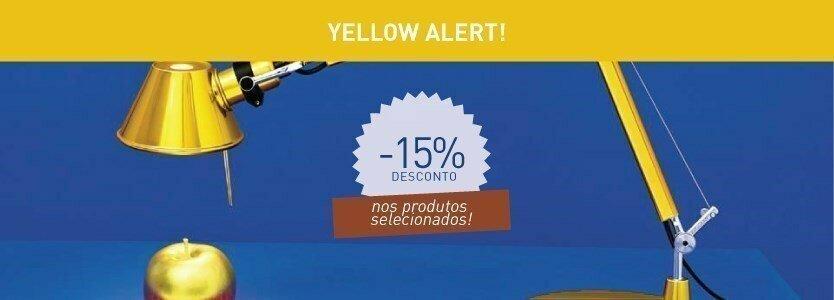 yellow alert