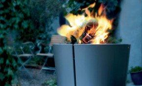 eva solo grill grelhador