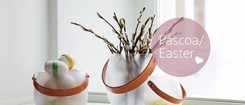 Almonds, easter eggs...easter is here!