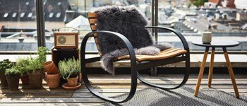 Get the look #5: your balcony for fall
