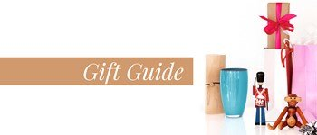 Gift guide: our christmas suggestions