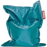 junior puff turquoise