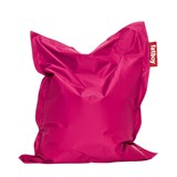 Puff para criança rosa