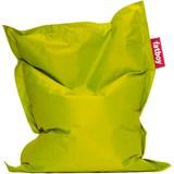 junior puff lime green