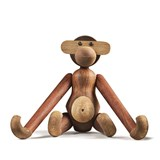 wooden figures monkey 28cm