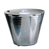 multipot multifunction lamp chrome