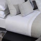home concept grey bay lençol de cima 240x280