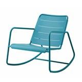 Copenhagen cadeira de baloiço aqua