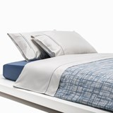 wilder lençol de baixo ajustável 160x200
