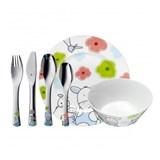 farmily children cutlery 7 pieces