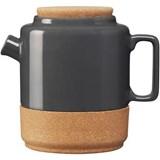Alma Gemea Grey teapot