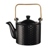 black tea teapot