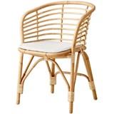Cane Line Blend armchair
