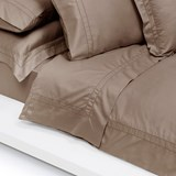 Top sheet 180x290 brown
