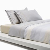 eddy fitted sheet 160x200