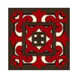 Images D Orient Trivet