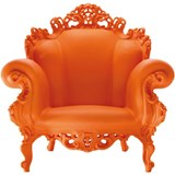 Magis Proust orange armchair