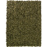Nanimarquina Little fields of flowers rug green - 200 x 300