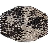 losanges rug ii -290 x 410