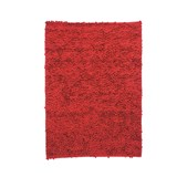 Nanimarquina Roses rug red - 200 x 300