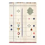 Nanimarquina Rabari rug 1 - 300 x 400