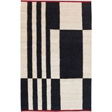 stripes 1 mélange rug - 200x300