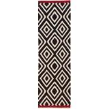 pattern 1 mélange rug - 80x240