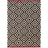pattern 1 mélange rug - 170x240