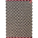 Pattern 2 mélange rug - 170x240
