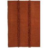 mía rug orange 170x240