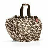 easyshoppingbag diamonds mocha