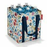 bottlebag saco para garrafas millefleurs