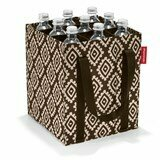 bottlebag diamonds mocha