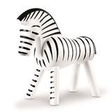 wodden figurines zebra