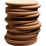 stack seat large stool natural